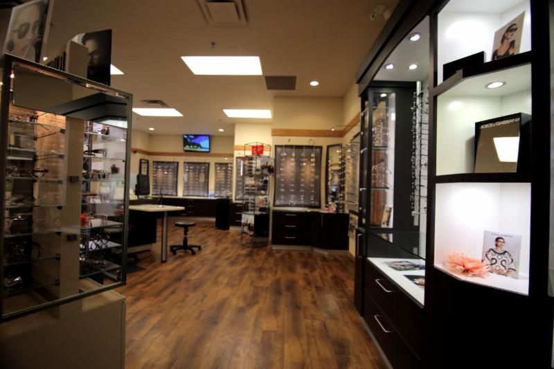 Summit Eyecare in Kamloops