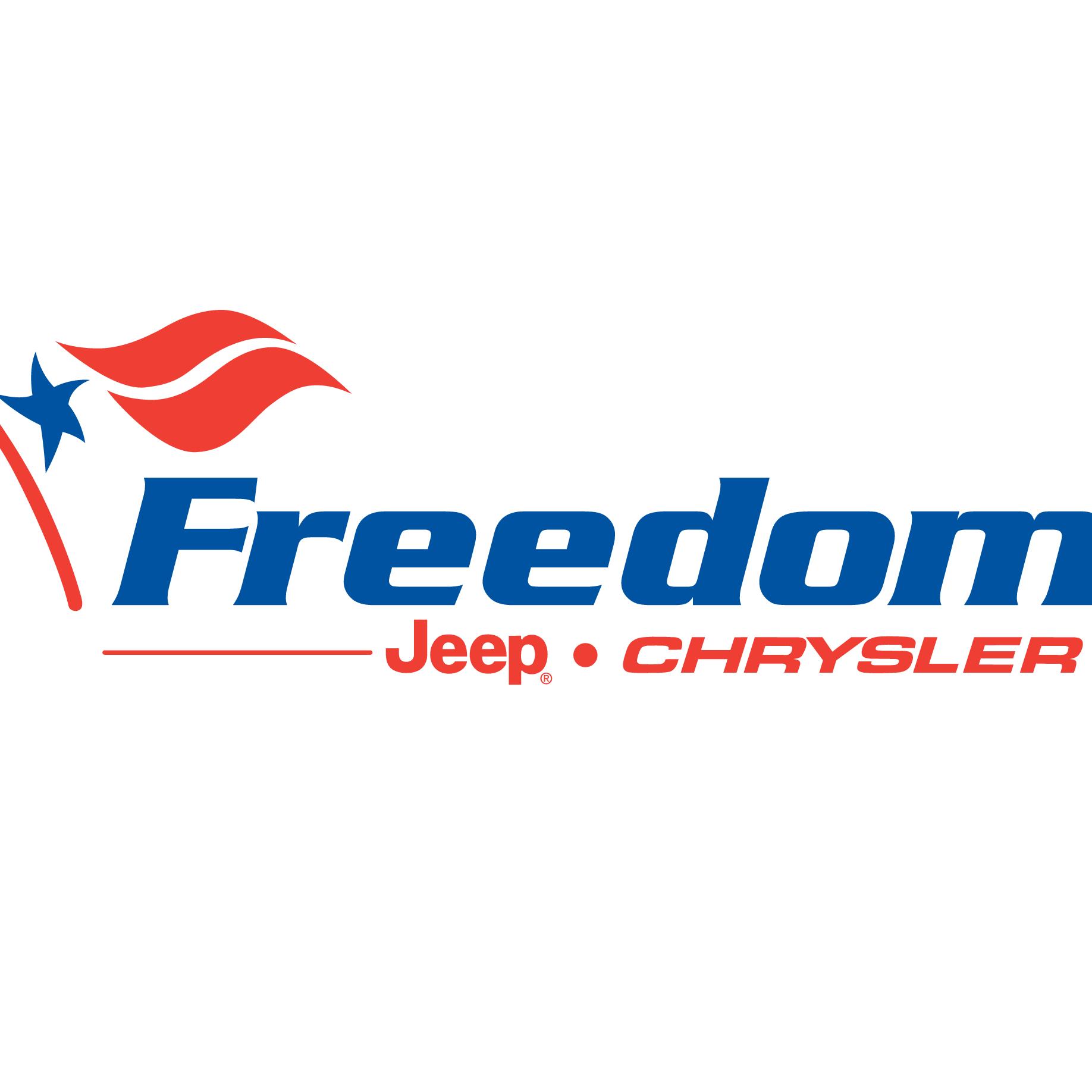 Freedom Jeep Chrysler