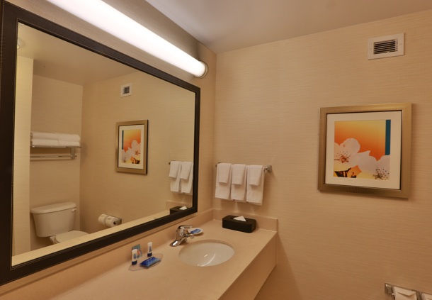 Fairfield Inn & Suites by Marriott Burlington image 5