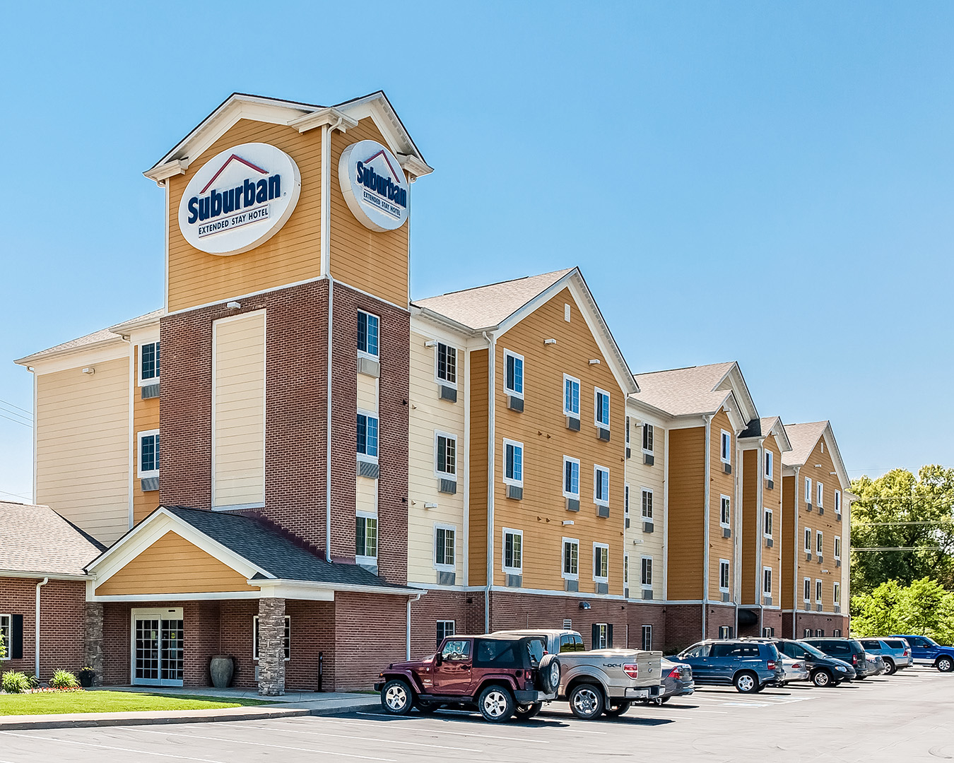 Specials & Promotions. Visit here for all of Extended Stay America's current specials and promotions! Also check out savings for groups, advanced purchases, seniors, .
