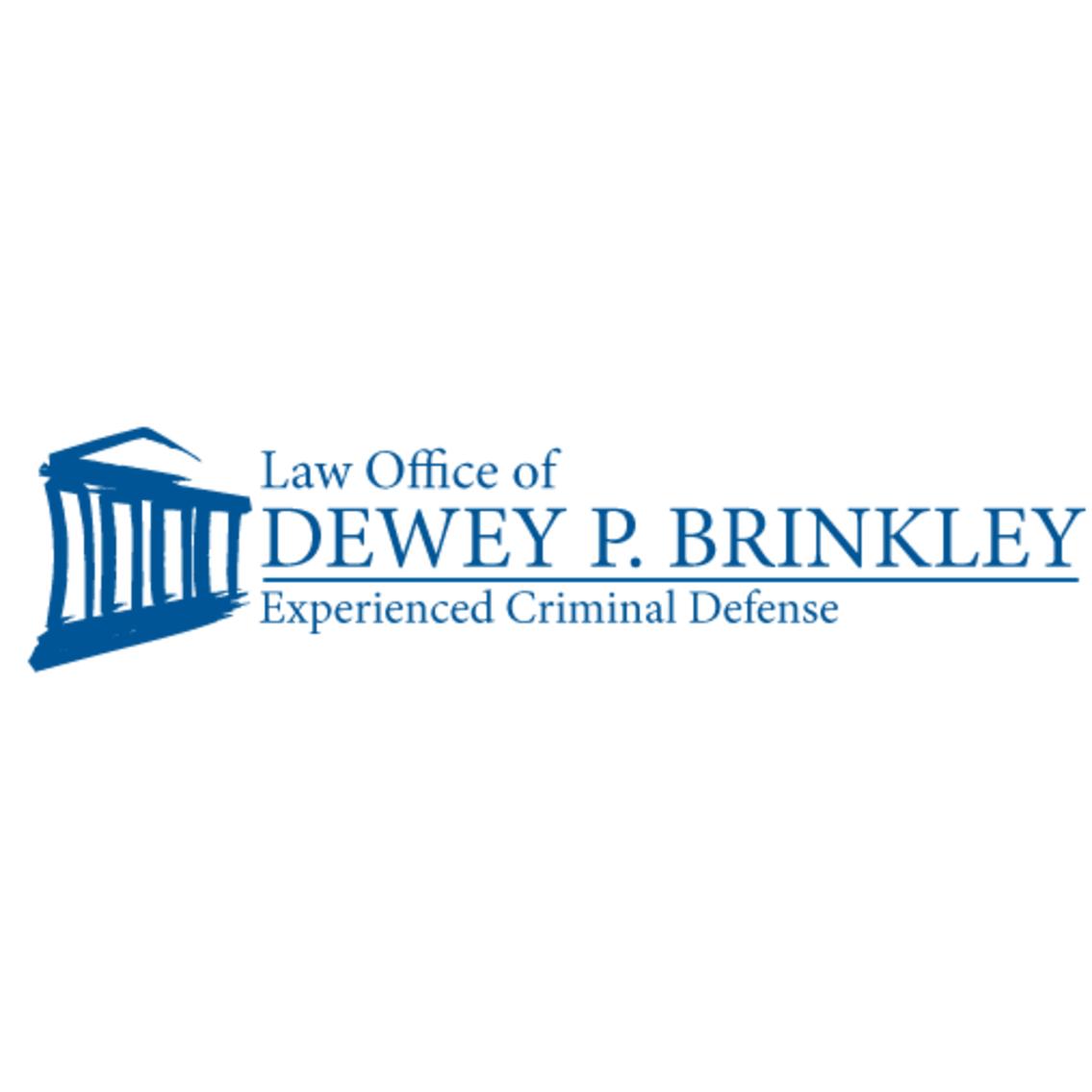 Law Office of Dewey P. Brinkley