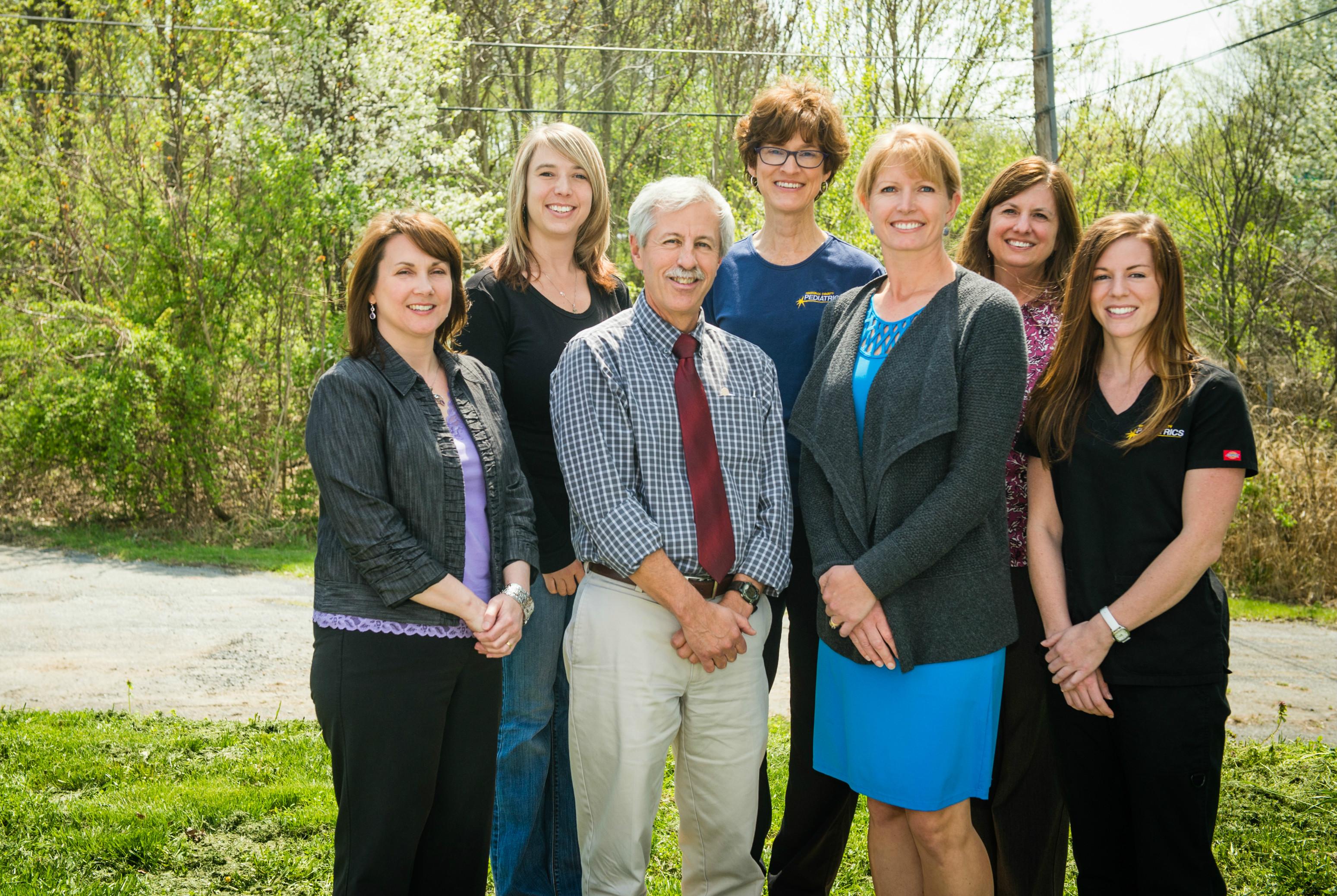 Frederick County Pediatrics image 0