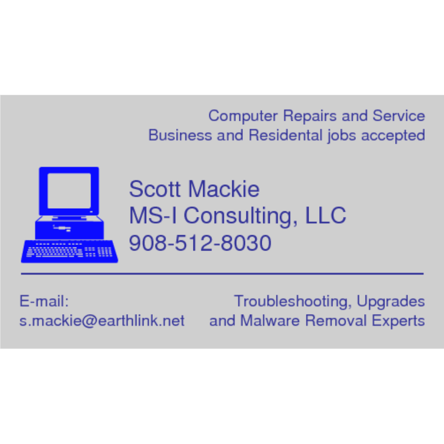 MS-I Consulting