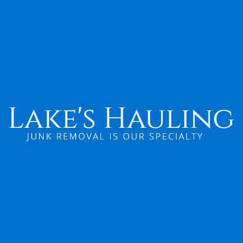 Lake's Hauling