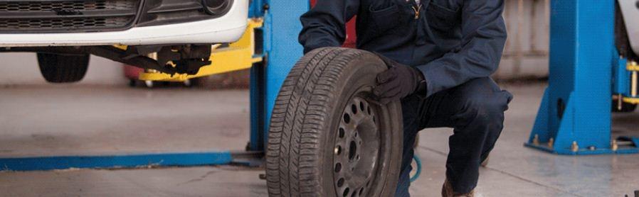 Blue Ridge Tire Center image 0