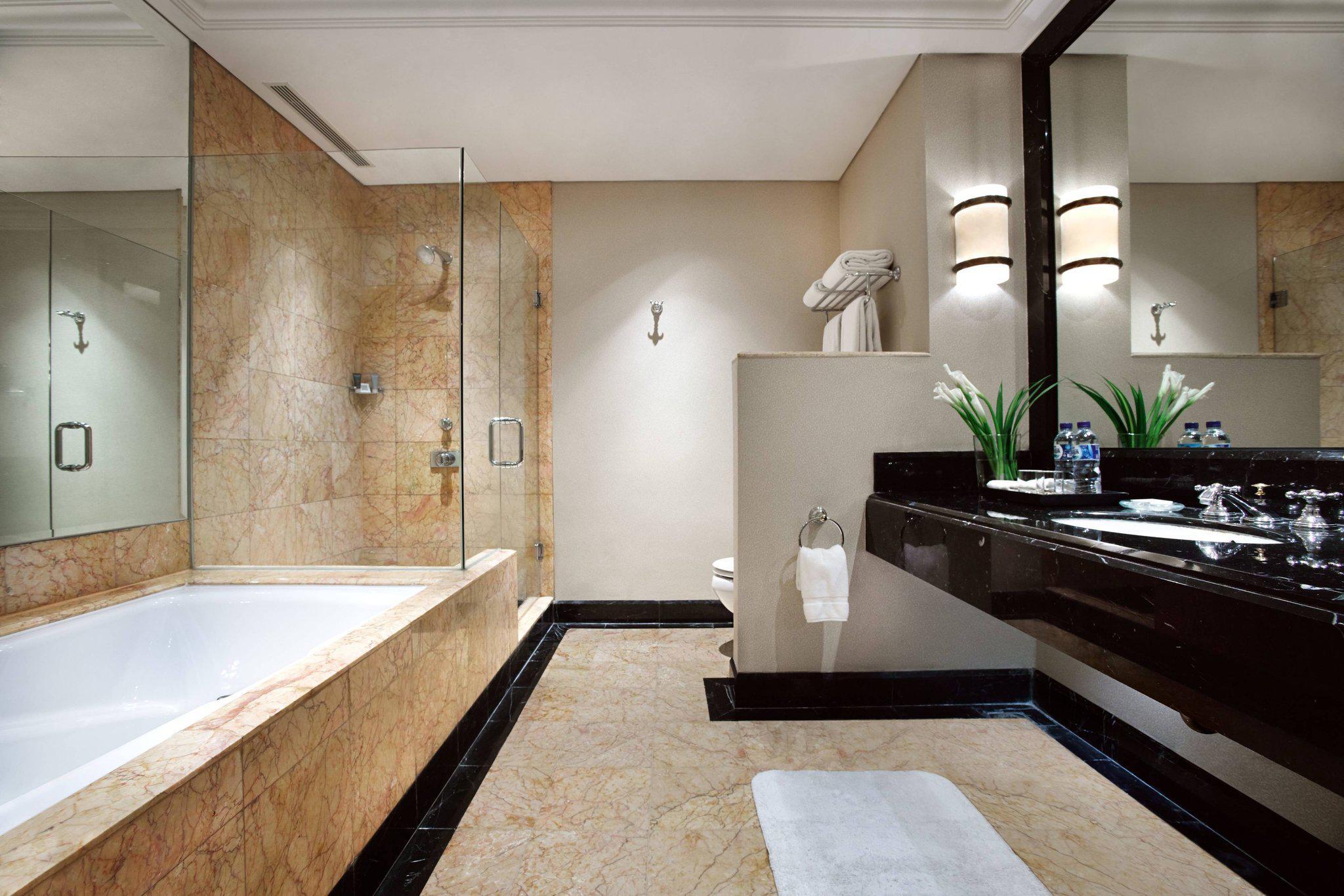JW Marriott Hotel Jakarta