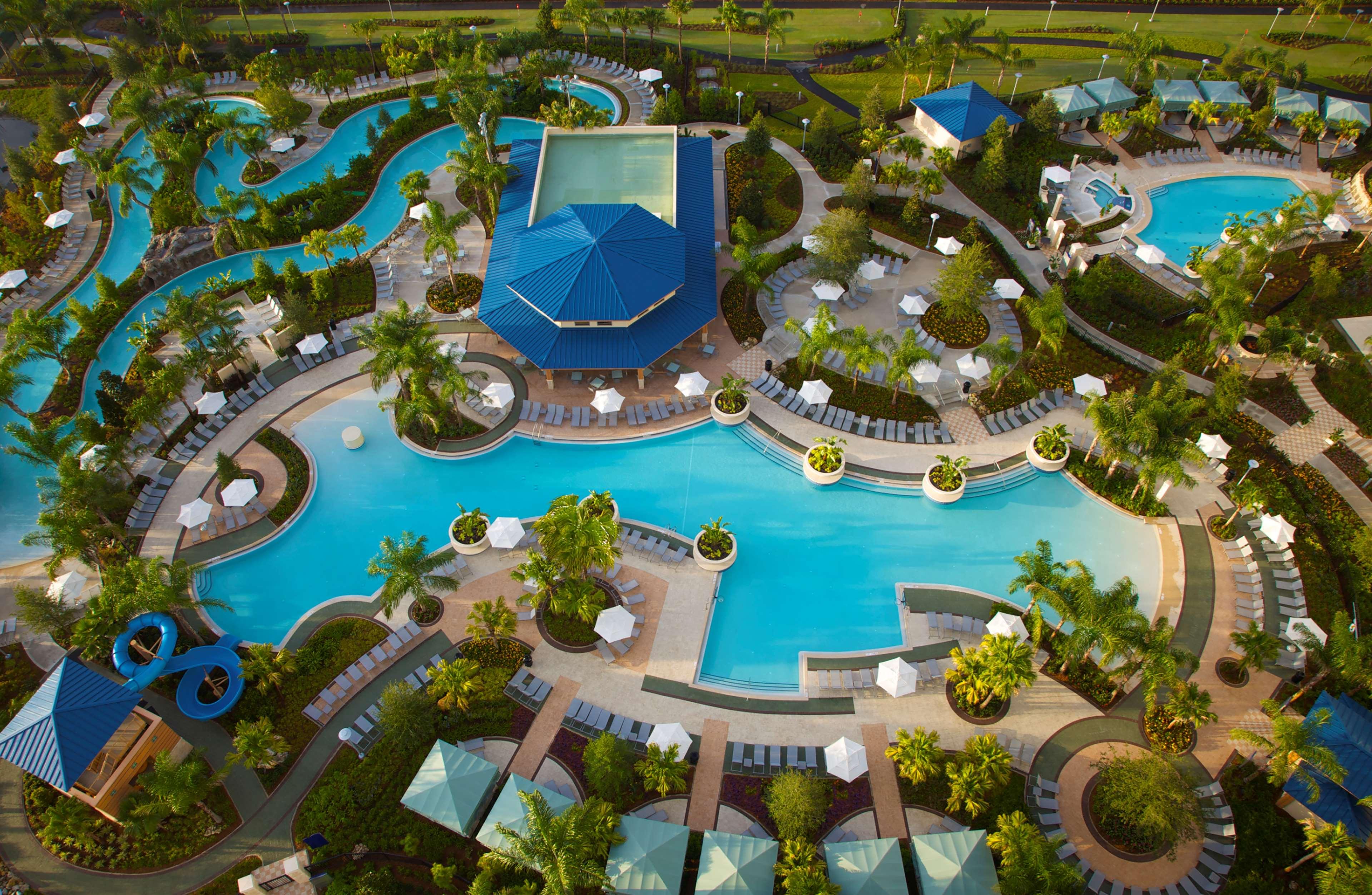 Hilton Orlando image 14