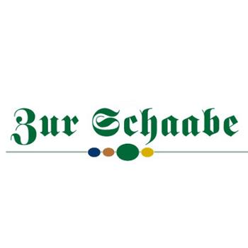 Logo von Zur Schaabe Gasthaus & Pension Viola Dhonau