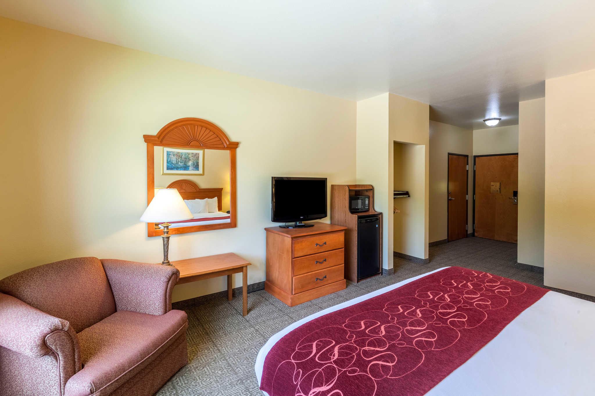 Comfort Suites Mesquite image 10