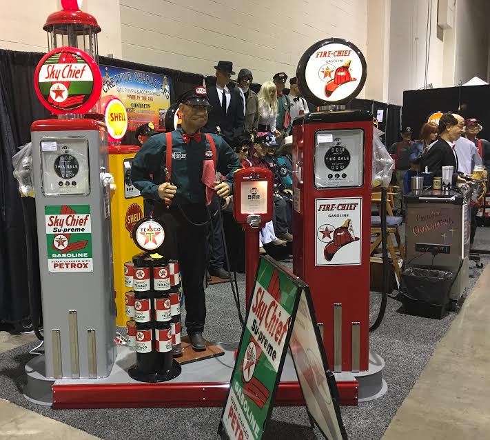 Creative Characters / Gas Pumps & AccessoriesLV50532 image 3