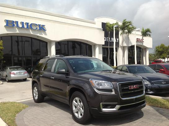 Delray Buick Gmc In Delray Beach Fl Whitepages