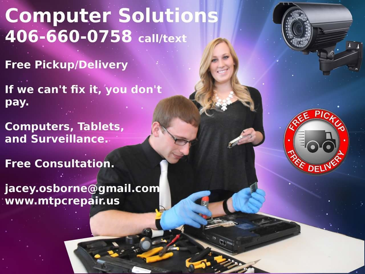 Computer Solutions image 0