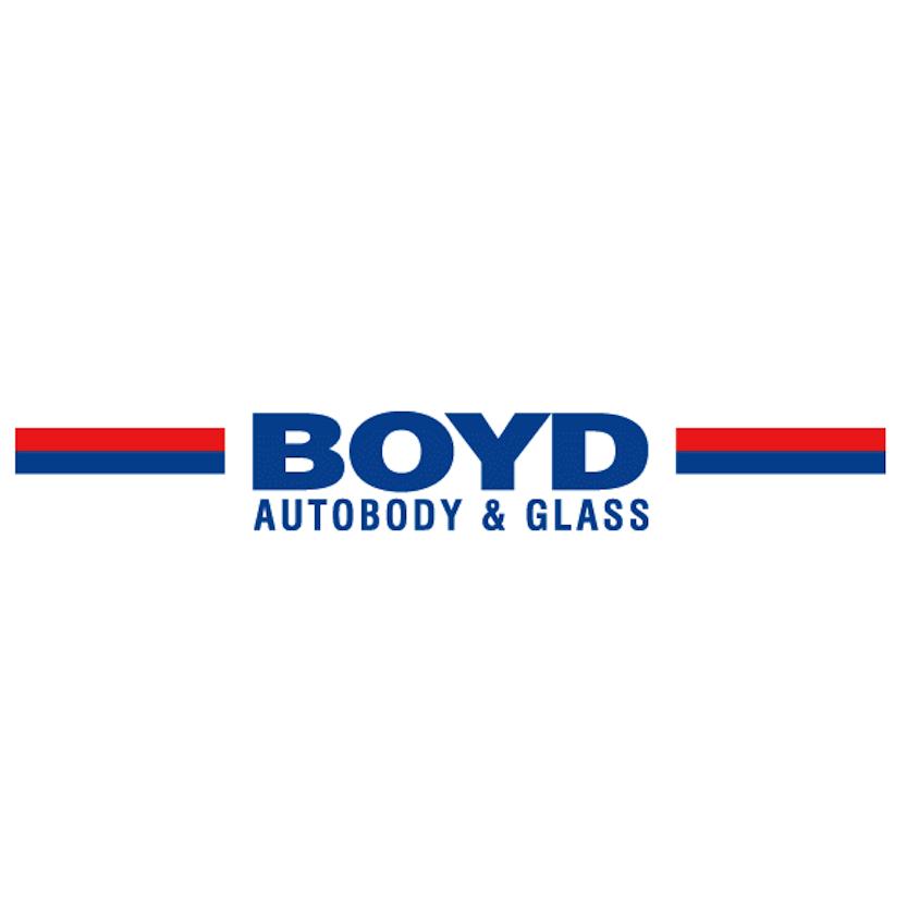 Boyd Autobody & Glass in Sidney