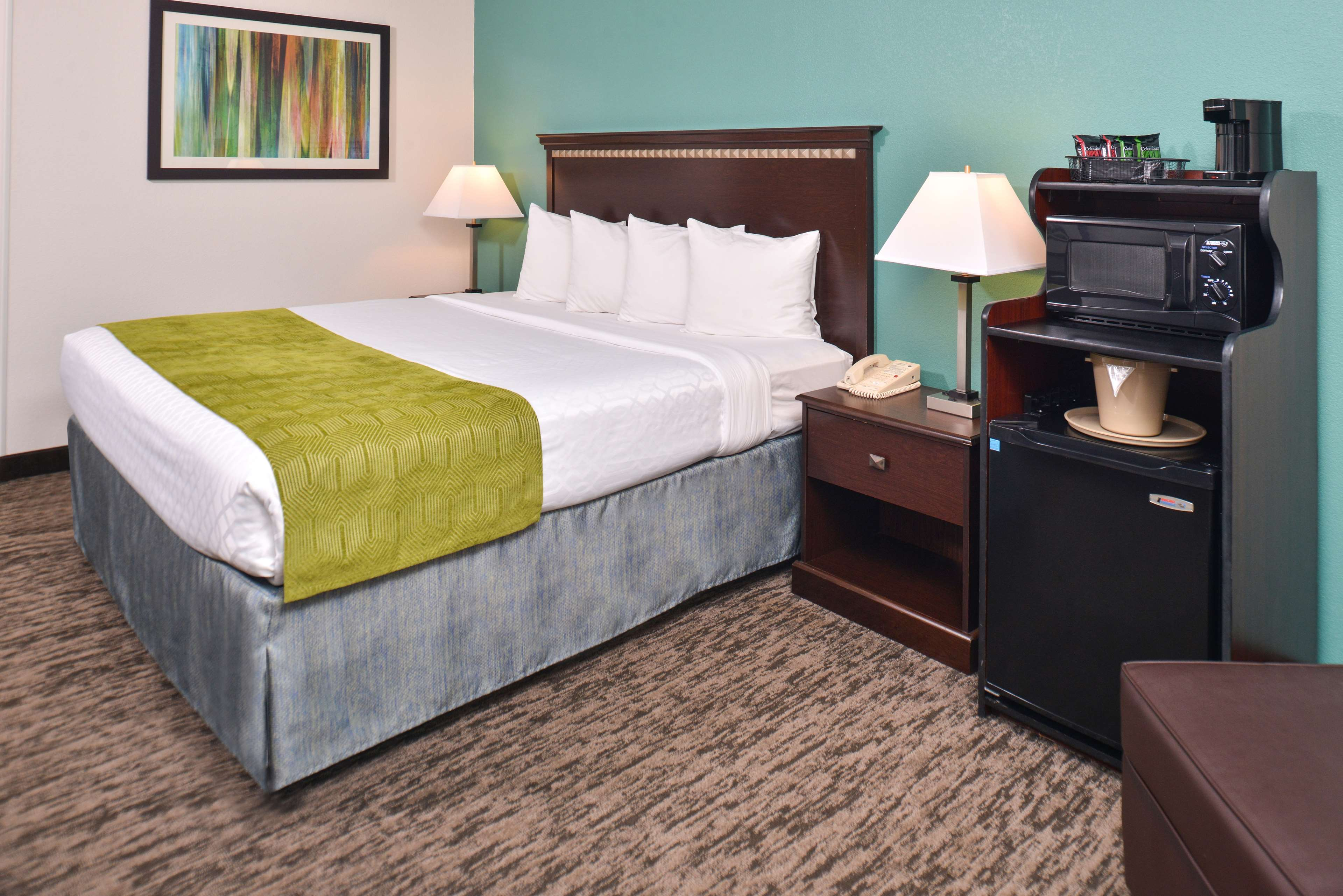 Best Western Plus Chicagoland - Countryside image 29