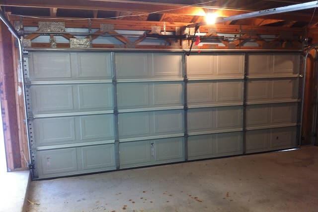 Gold coin garage door repair katy at 1206 park royale for Garage door repair league city tx