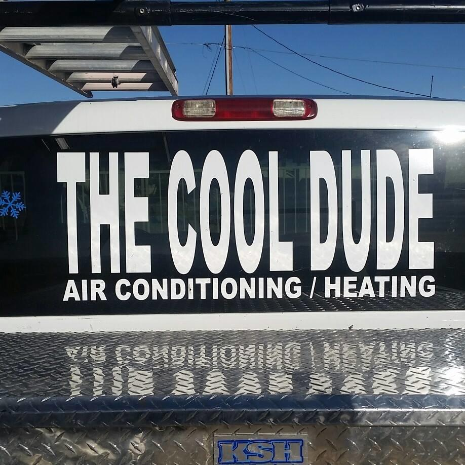The Cool Dude Heating & Air Conditioning, LLC image 2
