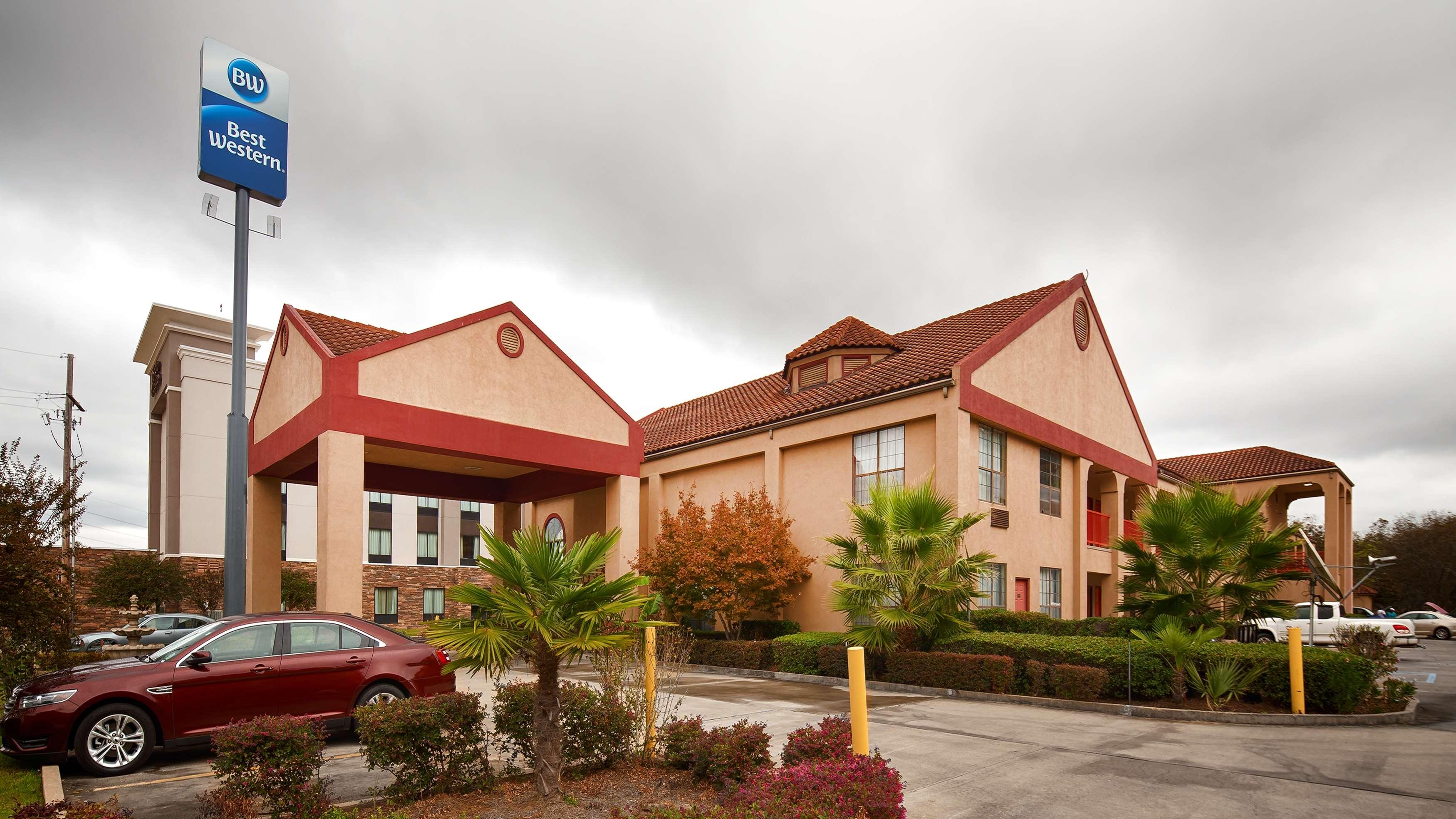 Best Western Hotel In Monroe La