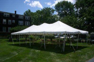 Decker's Tent Rentals LLC image 11
