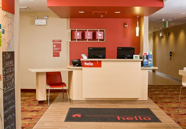 TownePlace Suites by Marriott York image 14