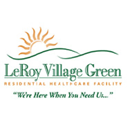 LeRoy Village Green