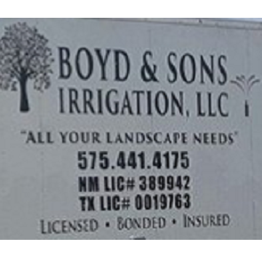 Boyd And Sons Irrigation