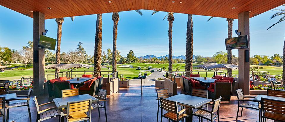 Gainey Ranch Golf Club image 3