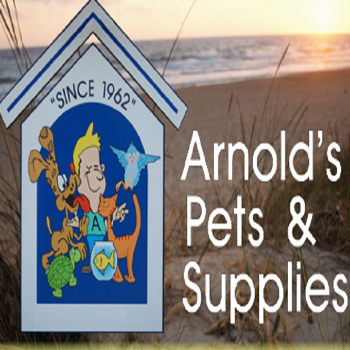 Arnold's Pets & Supplies