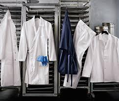 Wildman Uniform and Linen image 1