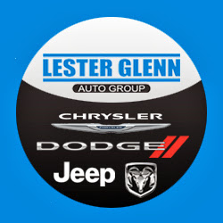 Lester Glenn Chrysler Dodge Jeep RAM FIAT