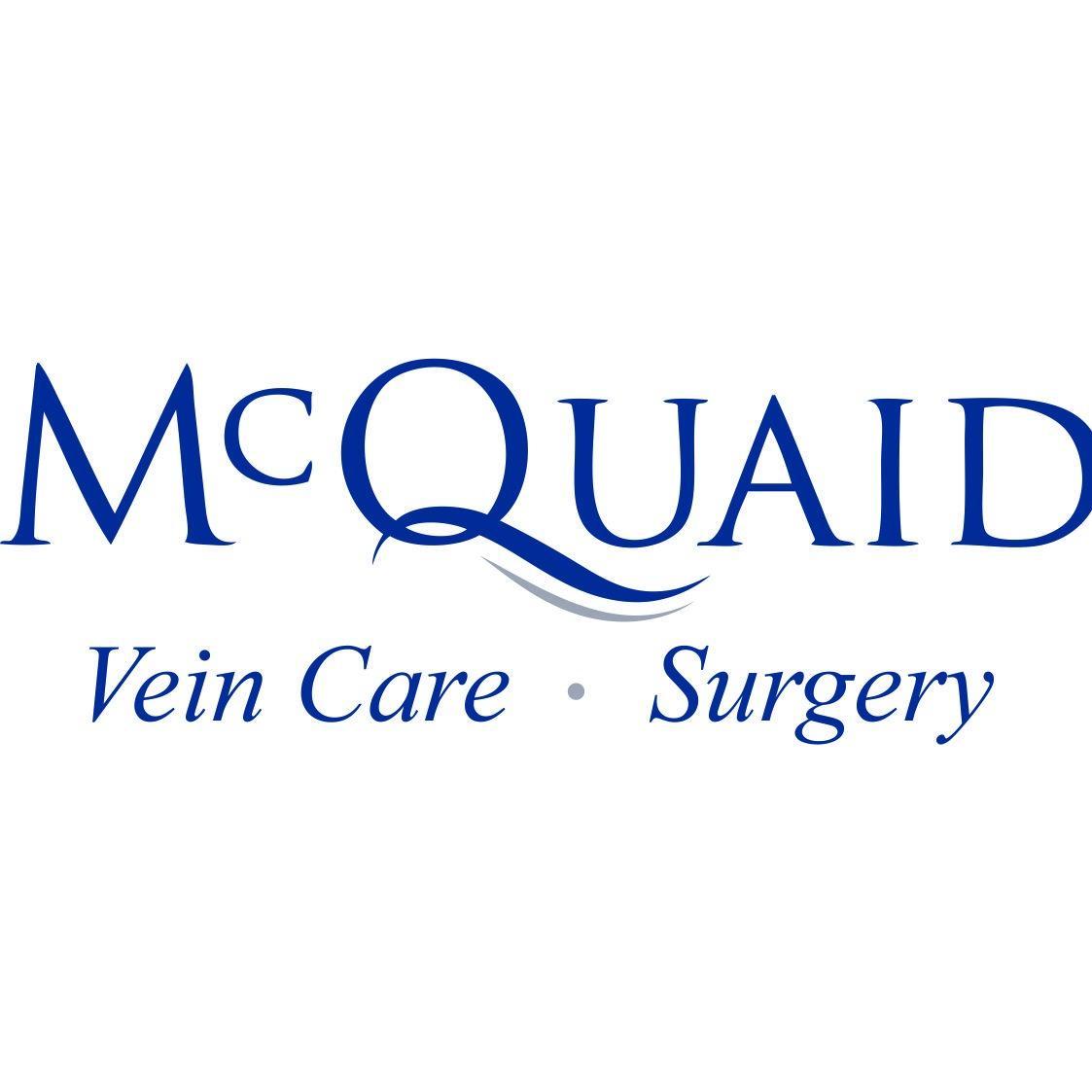 McQuaid Vein Care & Surgery