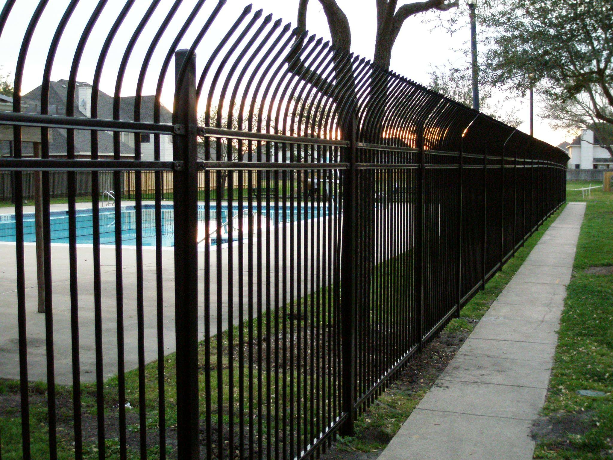 Tejas Fence & Iron Works, Inc image 11