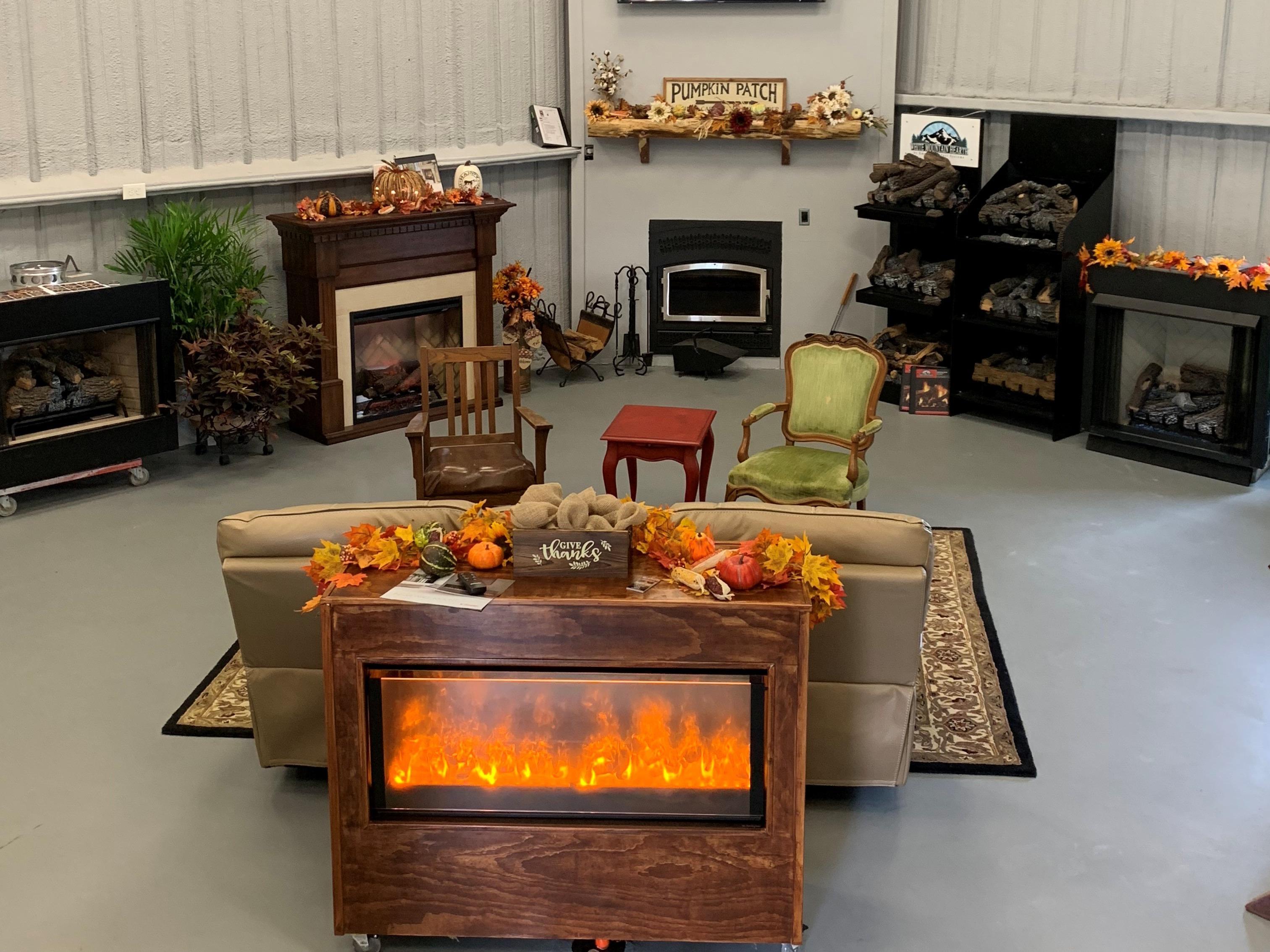 Blazin Hot Fireplaces image 10