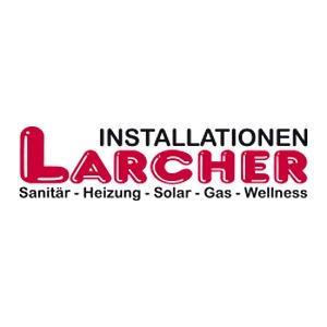 Martin Larcher Heizung-Sanitär-Gas-Wellness