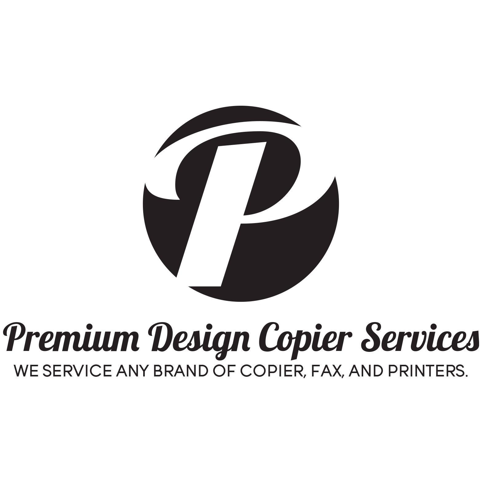 Premium Design Copier Service
