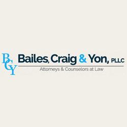 Bailres, Craig & Yon
