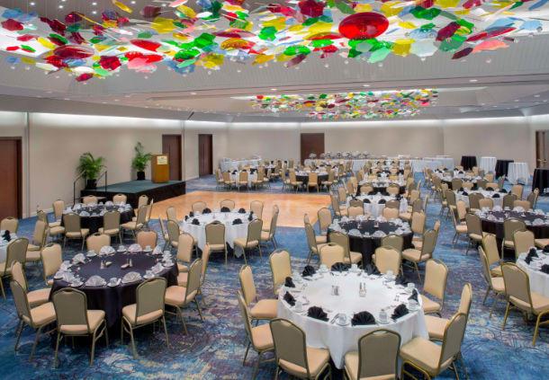 Waikiki Beach Marriott Resort & Spa image 20
