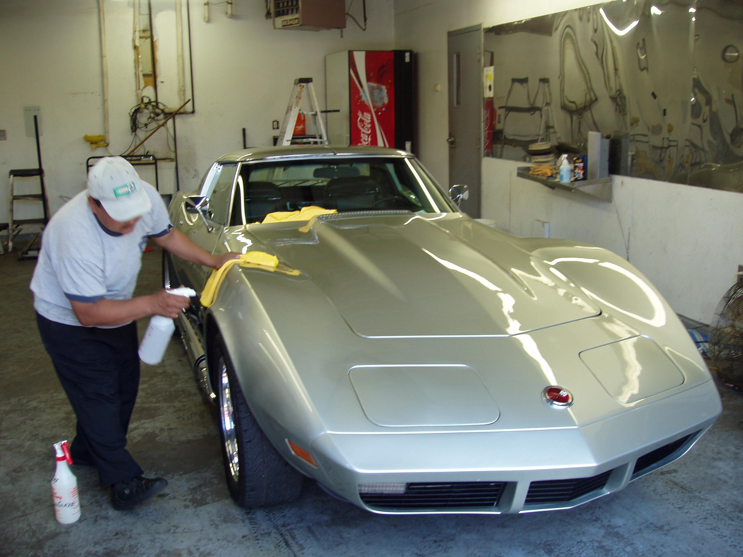 Platinum Auto Spa image 30