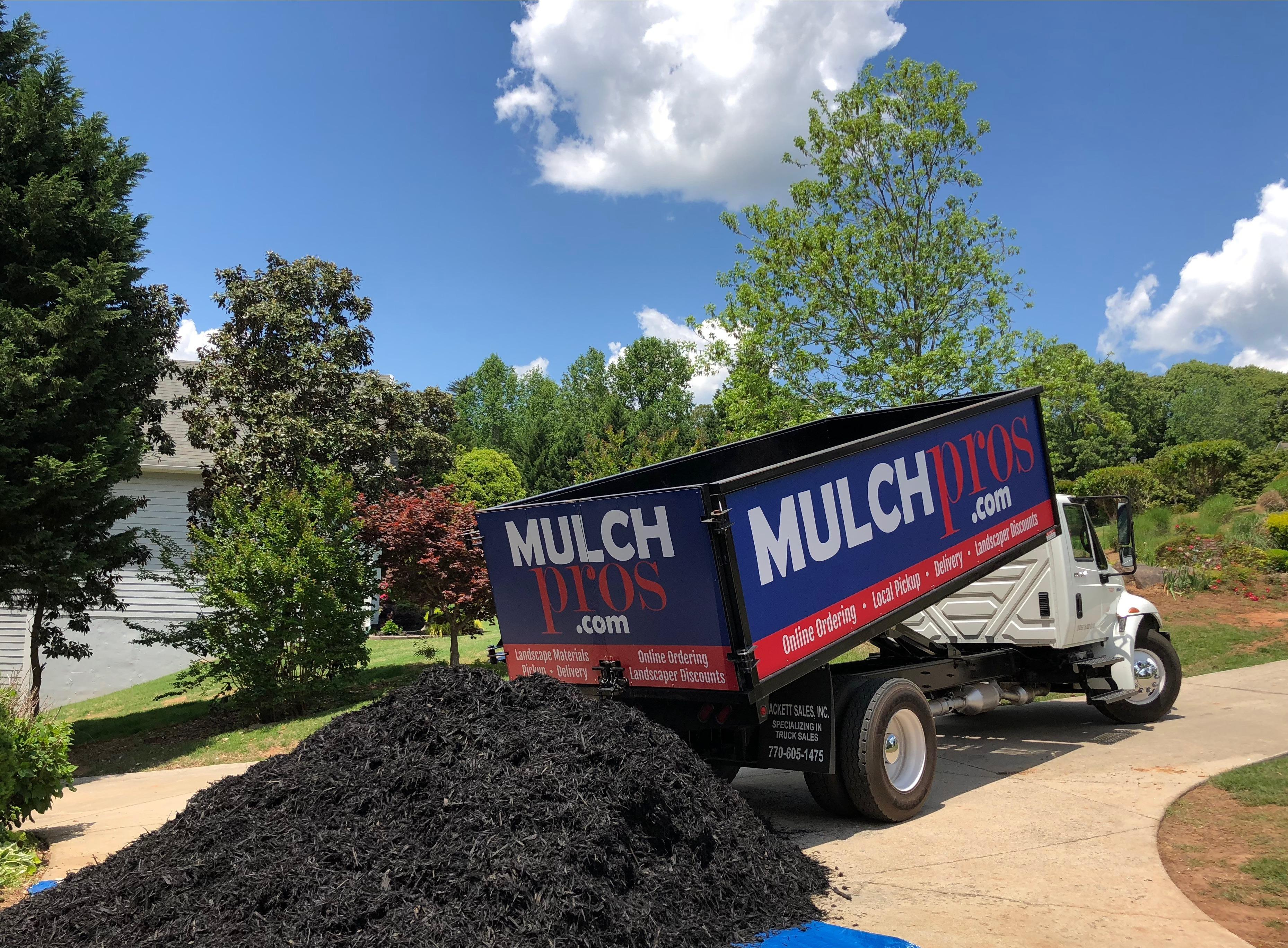 Mulch Pros Landscape Supply image 0