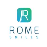 Rome Smiles - Dr. James H. Hudson Jr. & Dr. Scott Scharnhorst