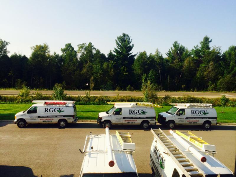 RGCV Réfrigération et Gaz Centre-Ville Ltée à L'Ange-Gardien