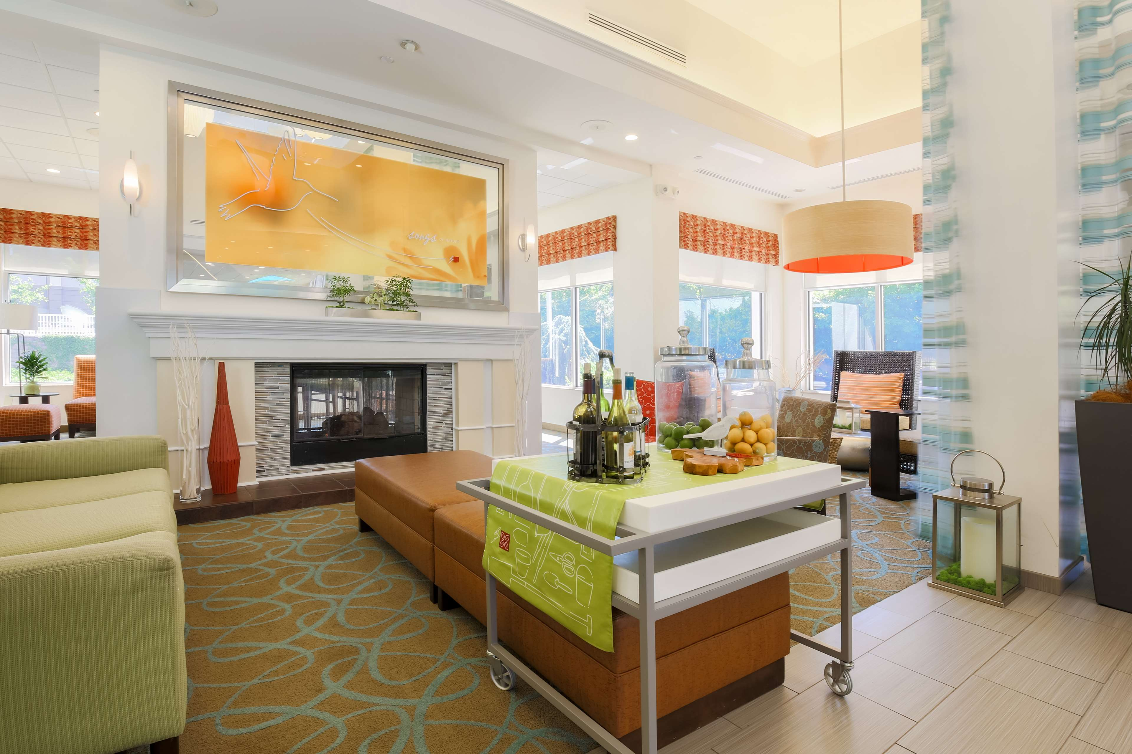 Hilton Garden Inn Nanuet image 5