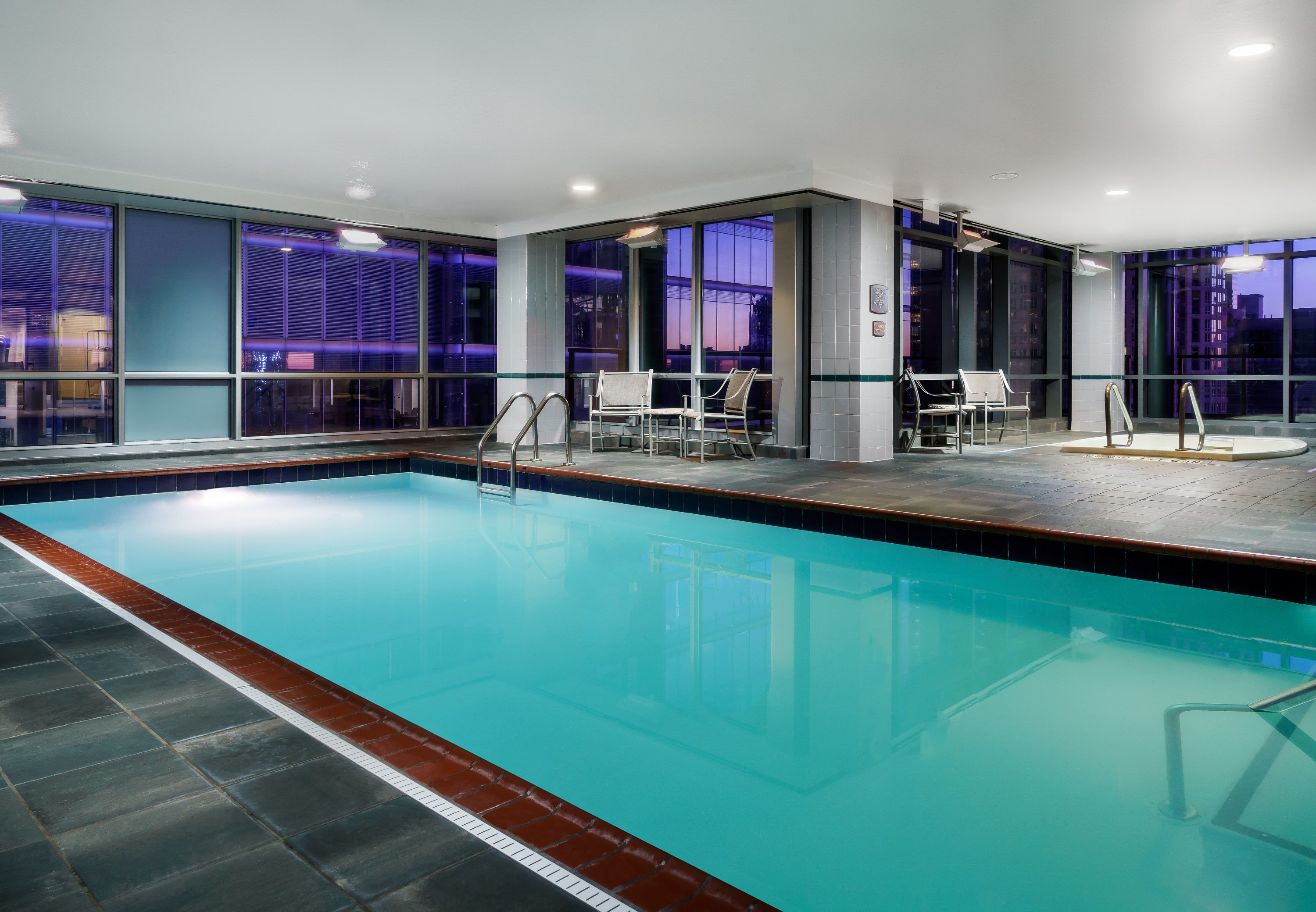 Residence Inn By Marriott Chicago Downtown  River North At