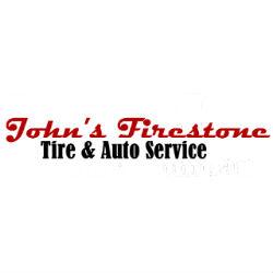John's Firestone