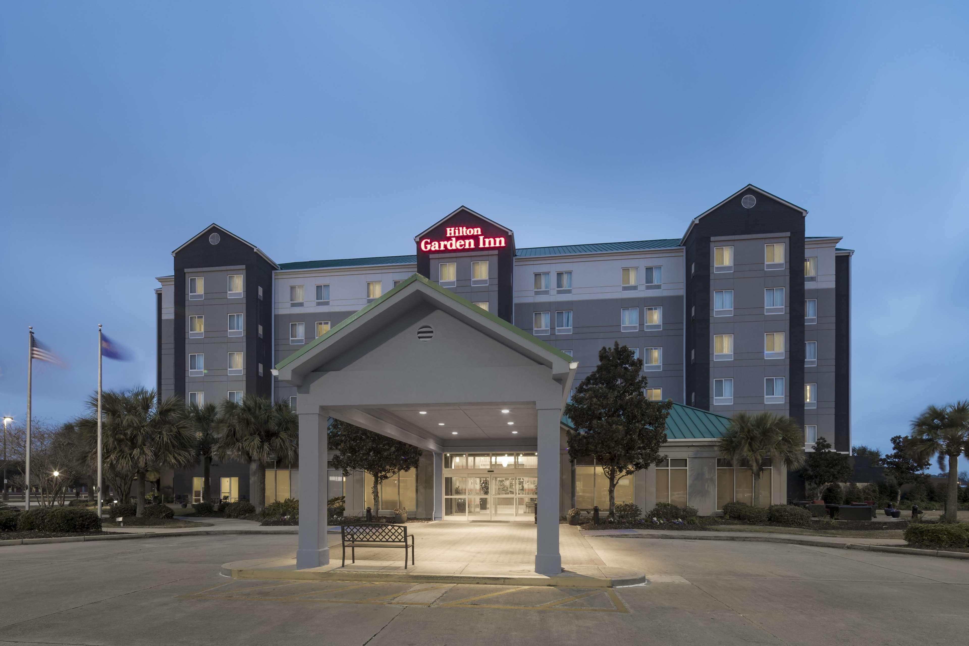 Hilton Garden Inn Lafayette/Cajundome image 0