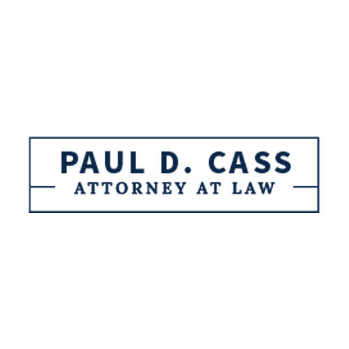Paul D. Cass, Attorney at Law