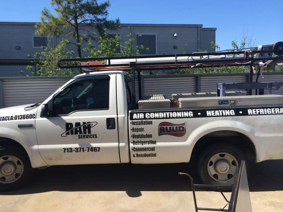 RAH Services image 1
