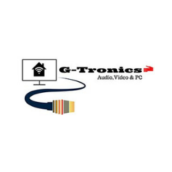 G-Tronics Audio, Video & PC