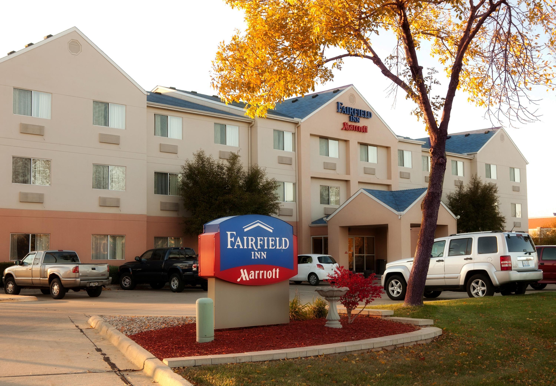 Fairfield Inn by Marriott Kankakee Bourbonnais image 1