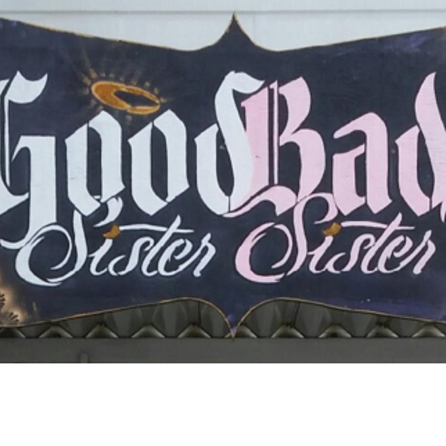 image of Good Sister Bad Sister Studio and Boutique