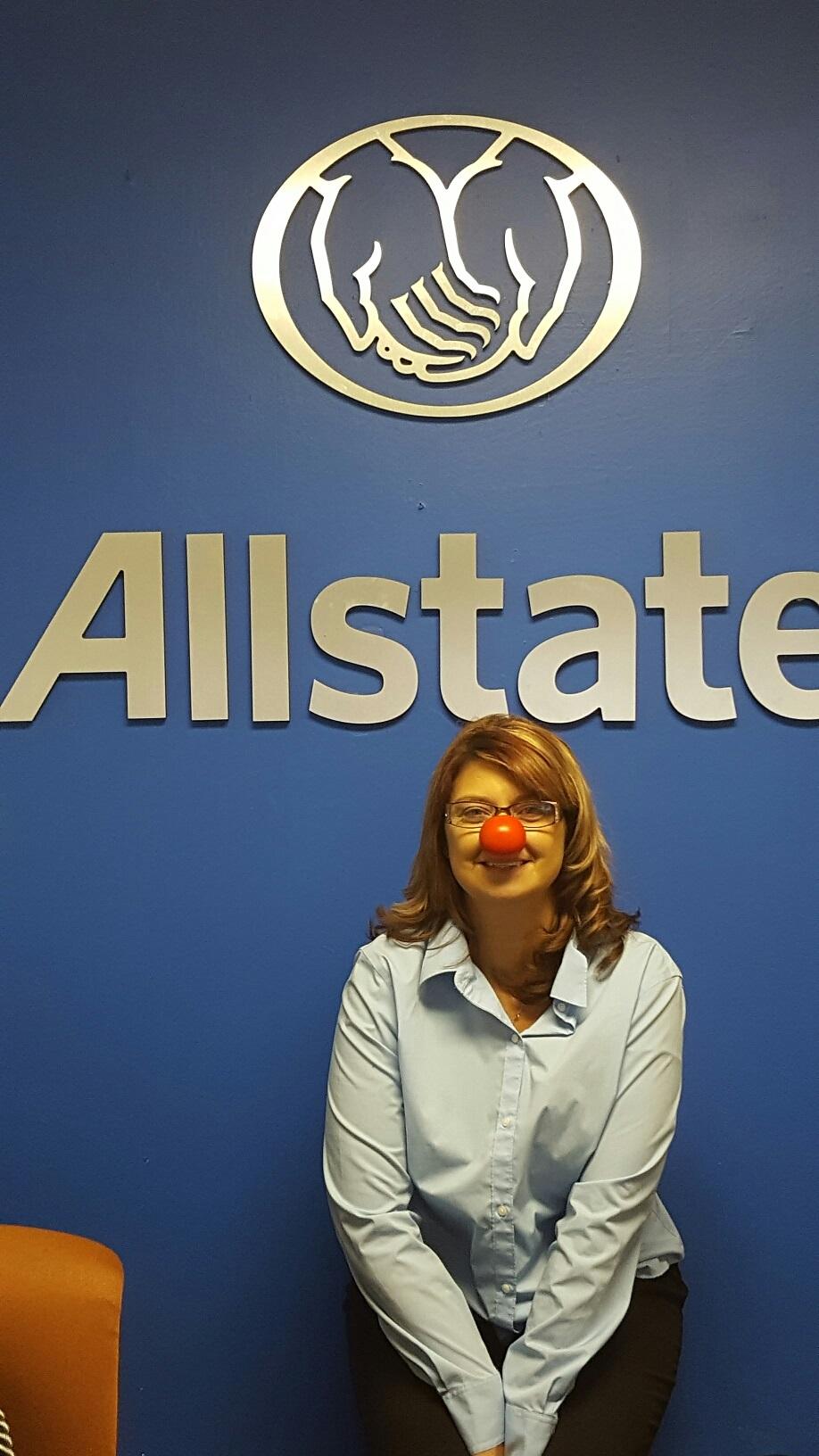 Allstate Insurance: Billiejo Vecchio image 45